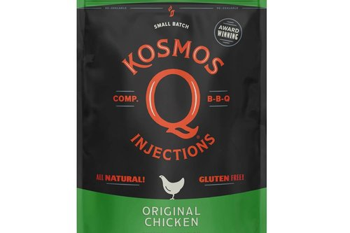 Kosmo's Q Original Chicken Injection