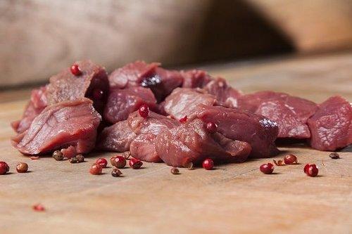Aaibaar Vlees Stoofvlees