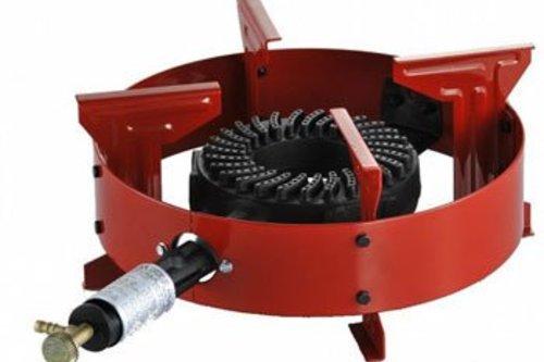 Foker 1 pits kooktoestel model TL