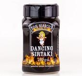 Don Marco's Barbecue Dancing Sirtaki