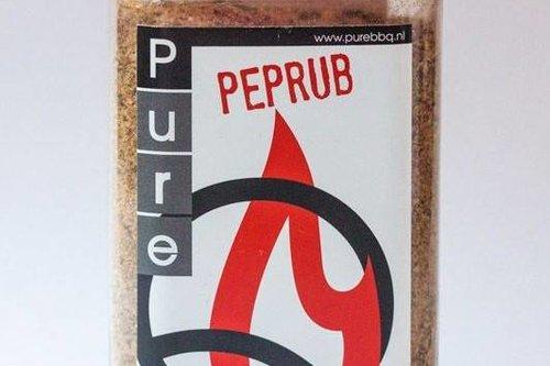 PureBBQ MultiPurpose peprub
