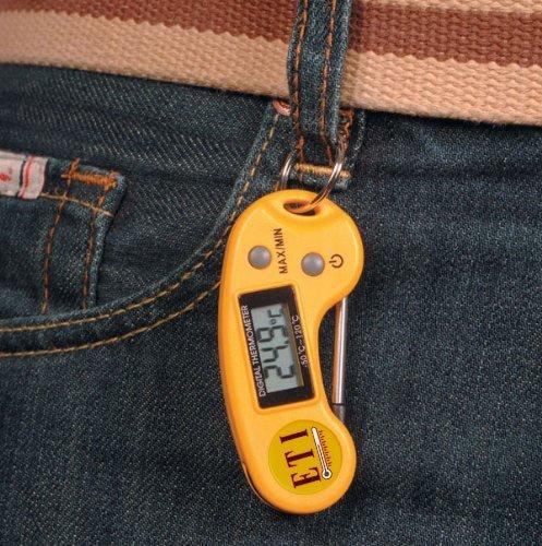 ETI Mini  Thermapen sleutelhanger