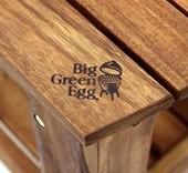 Big Green Egg Acacia houten werktafel