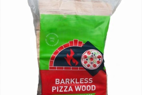 Woodensoul oven gedroogd pizza hout
