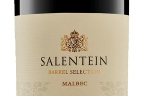 Salentein Barrel Selection Malbec 2016