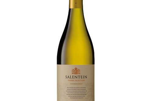 Salentein Barrel Selection Chardonnay 2016