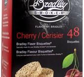 Bradley Smokers Original rookhout bisquetten of bisketten