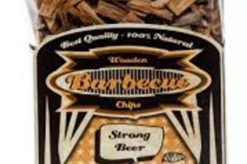 Axtschlag Strong Beer/Oak chips