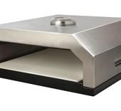 Firebox Pizza oven voor Braai en BBQ