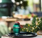 Big Green Egg Kerstbal- Christmas Ornament