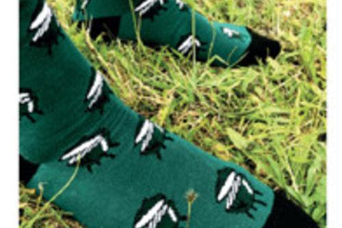 Big Green Egg Sokken - socks