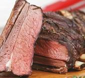 Waards rund Gegaarde short ribs met Argentijnse marinade