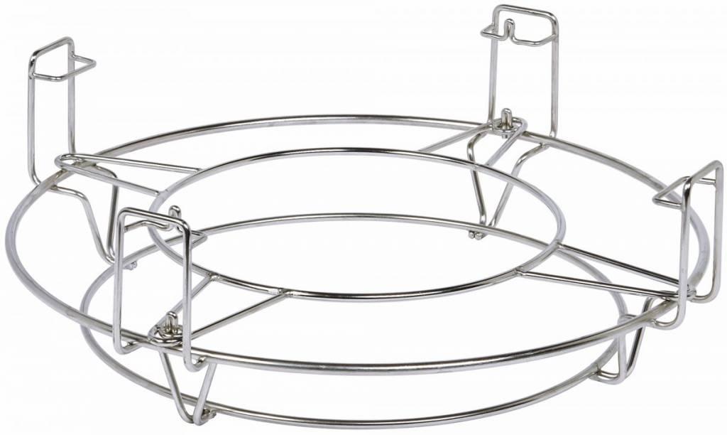 Kamado Joe Accessoires - Wok rack