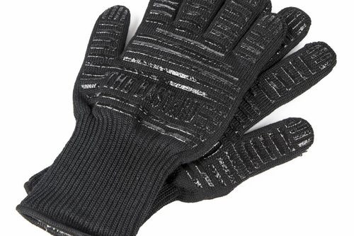 The Bastard Fiber Thermo BBQ Gloves