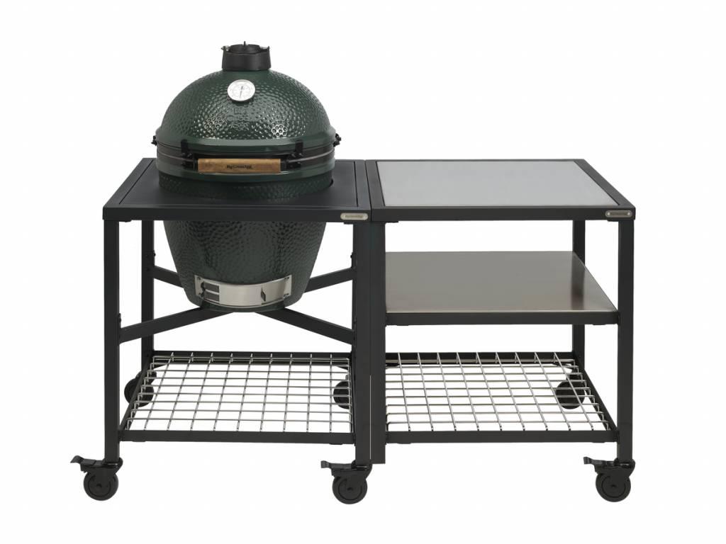 Big Green Egg Modulair nest systeem - Expension frame