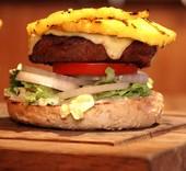 Beyond Burger - plantaardige hamburger