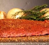 BeefEx Black Angus Beef - Graan gevoerd Brisket (IBP USA)
