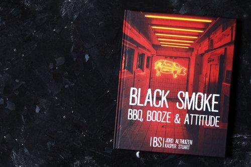 Black Smoke - Jord Althuizen en Kasper Stuart