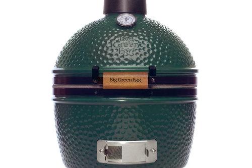 Big Green Egg MiniMax + Carrier + Hoes set