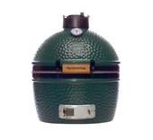 Big Green Egg Big Green Egg MiniMax + Carrier + Hoes + standaard set