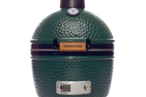 Big Green Egg MiniMax + Carrier + Hoes set + standaard