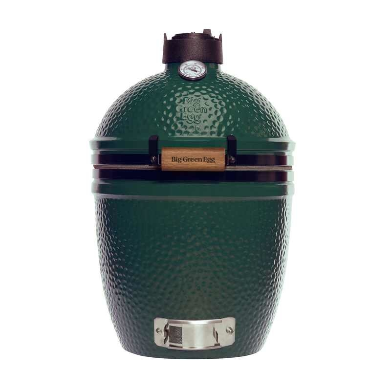 Big Green Egg Big Green Egg Small + Nest set + Hoes