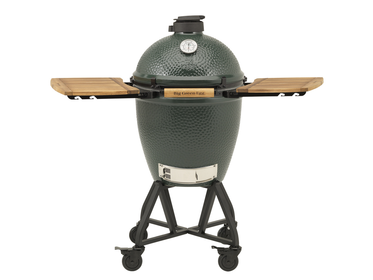 Big Green Egg Big Green Egg Large + IntEGGratedNest + Mates -  KIES UW VOORDEEL VAN MAX. € 175,-*