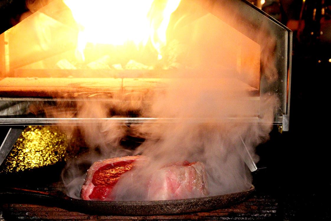 ALLROUND BBQ  Avondworkshop van onze Facebook Grillmaster Ab