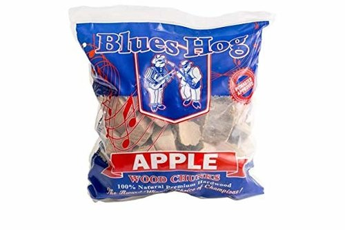 Blues Hog Rookhout chunks Appel ca. 1.9 kg