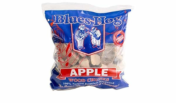 Blues Hog Rookhout chunks Appel ca. 1.9 kg