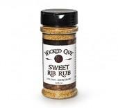 Wicked Que Sweet Rib Rub