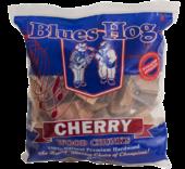 Blues Hog Rookhout chunks Kersen ca. 1.7 kg