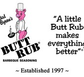 Bad Byron's Butt Rub