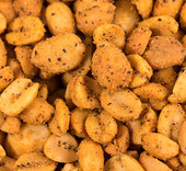 Bad Byron's Roasted peanuts