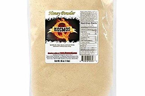 Kosmo's Q Original Honey Powder