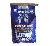Blues Hog Premium Lump houtskool van Blues Hog (Hickory-Eik)