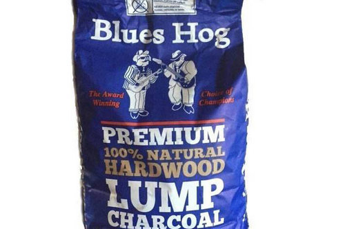 Blues Hog Premium Lump houtskool van Blues Hog