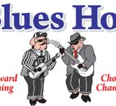Blues Hog Barbecue saus 1/2 gallon