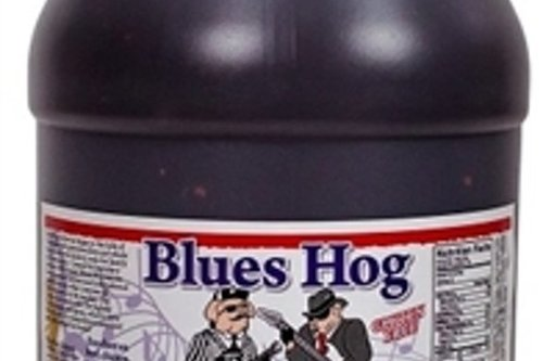 Blues Hog Barbecue saus 1/2 gallon