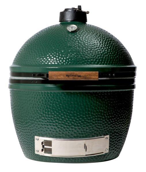 Big Green Egg XLarge + Integgrated nest + Handler - Cover - KIES UW VOORDEEL VAN MAX. € 200,-*