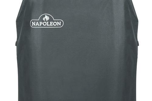 Napoleon  Afdekhoes Rogue 365, zijtafels ingeklapt
