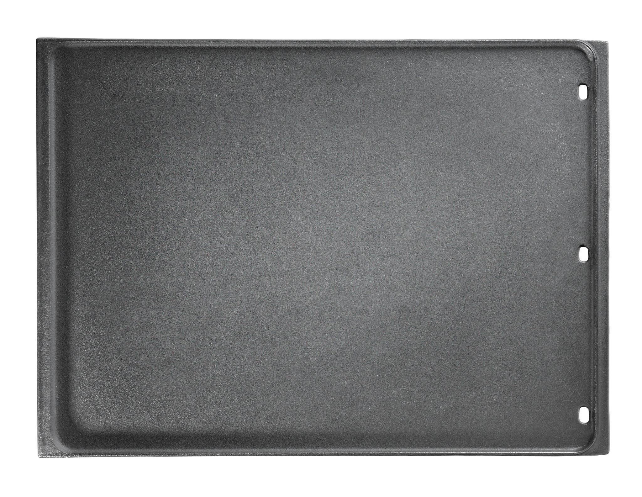 Napoleon  Gietijzeren Grillplaat voor serie - 2 zijdig