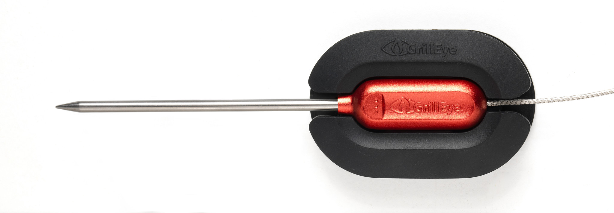 GrillEye Pro + bluetooth/wifi vlees -en bbq thermometer