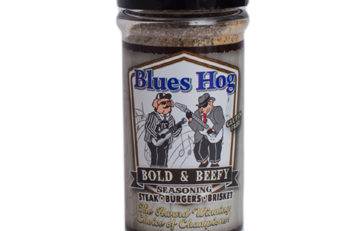Blues Hog Bold & Beefy Dry Rub
