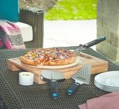 Napoleon  Starter kit voor pizza lovers