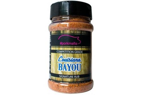 Pork Mafia Louisiana BAYOU rub