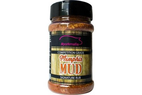 Pork Mafia Memphis MUD rub