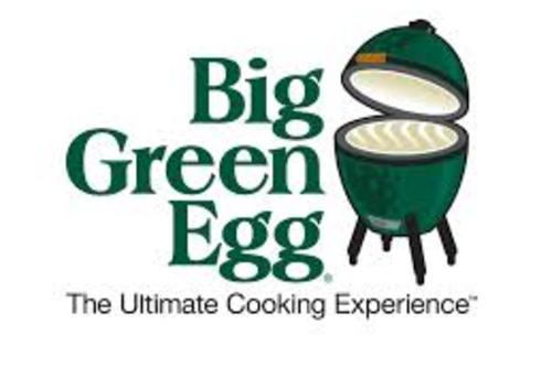 Big Green Egg Gebruikte Big Green Egg Medium Compleet