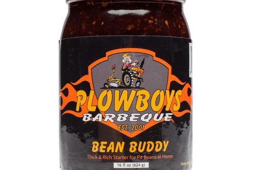 Plowboys Barbecue Bean Buddy