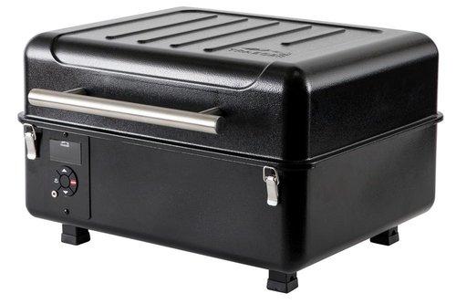Traeger grills Ranger portable pellet smoker